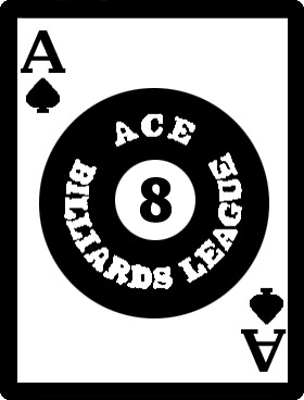 Ace Billiards League Logo